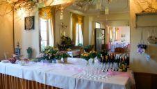 Dworek biesiadny – kameralne przyjęcie lub huczne wesele w przepięknej okolicy - Radzewice - wielkopolskie